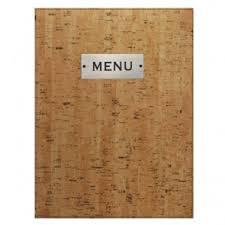 menukaart kopen