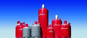 industriele gassen
