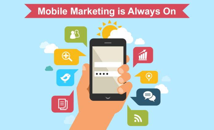 mobiele-marketing