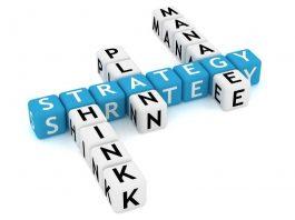 online-strategie