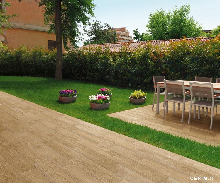 Houten Tegels Tuin : Snel een mooi terras met houten tuintegels vnu net