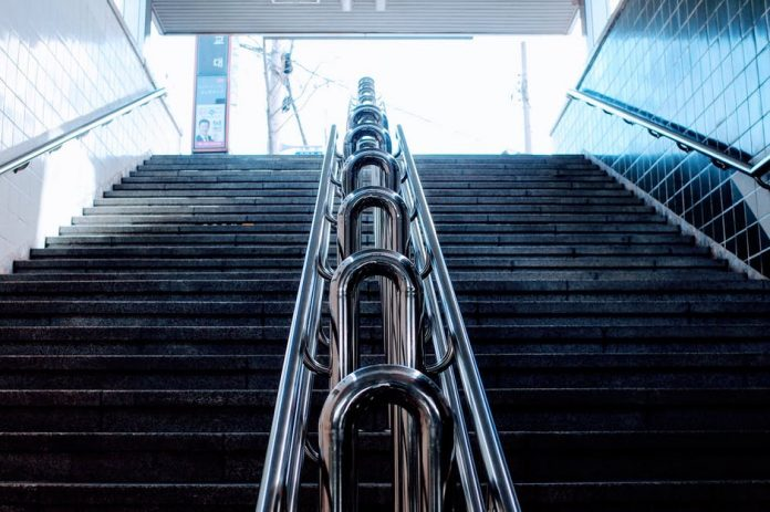 Trapliften aanvragen via WMO