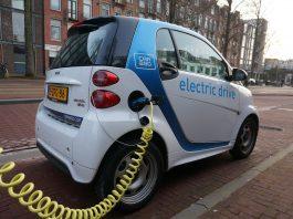 nadelen van een elektrische auto