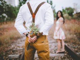 manieren om het bruidspaar te verrassen