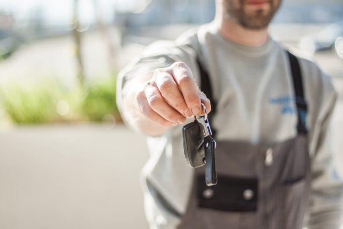 waar op letten bij het verkopen van een auto